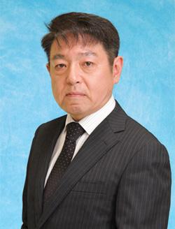 代表取締役 大熊 勇一